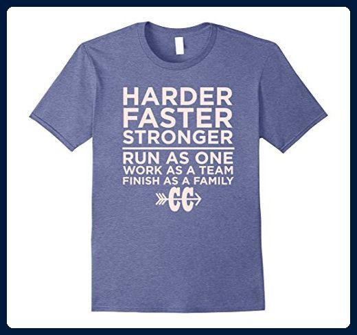 Mens Cross Country Running Shirts - Run As One - Cross Country 2XL ...