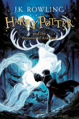 Harry Potter and the Prisoner of Azkaban  Author: J. K. Rowling