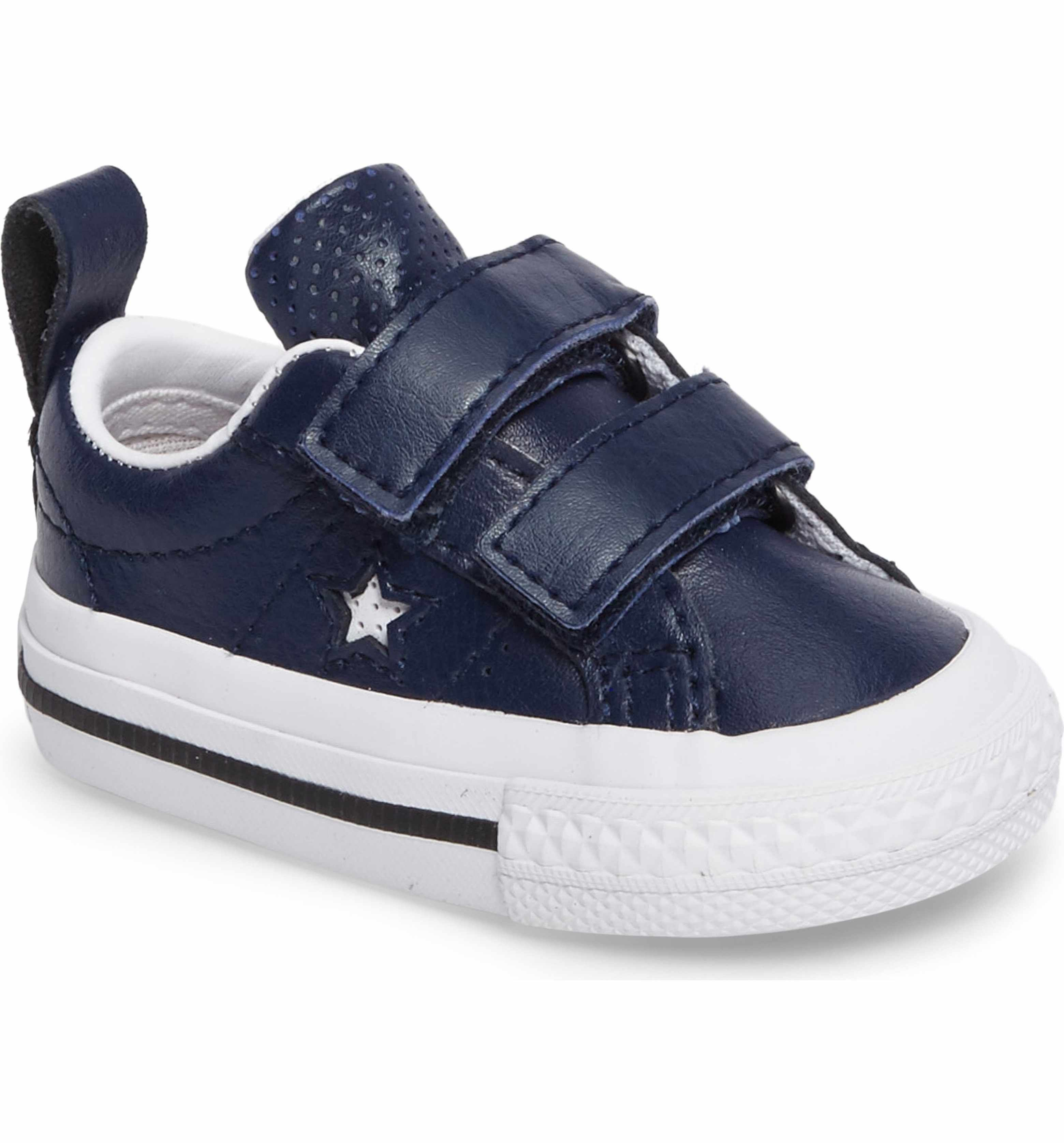 d8a8858a98c Main Image - Converse Chuck Taylor® All Star® One Star Sneaker (Baby ...