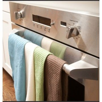 Beau These Beautiful Organic Cotton U0026 Bamboo Dish Towels Will Look Great In Your  Eco Friendly Kitchen. Naturally Soft And Absorbent, These Durable, ...