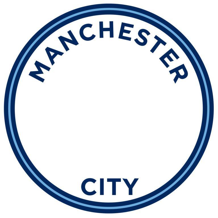 Font Manchester City Logo Manchester City Logo Manchester City City