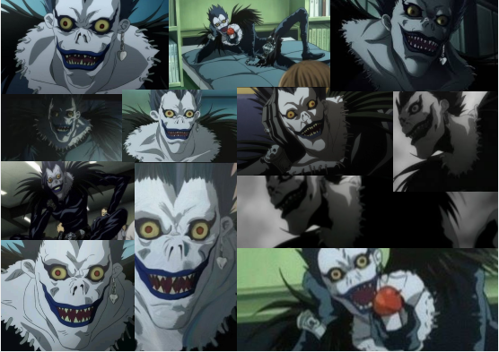 Pin by Miyali Gaawelt on Death Note Anime, Character
