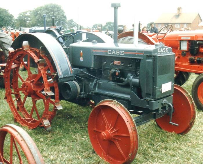Case Model C : Case model c tractor memories pinterest