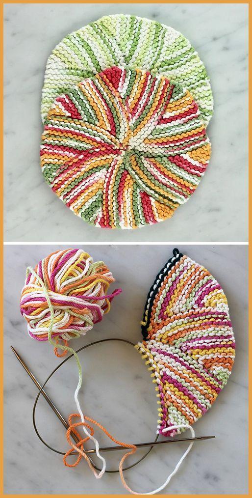 Photo of Easy as Pie Geschirrtuch – Free Pattern – – # Geschirrtuch #Easy #Free #FreeKnitting …