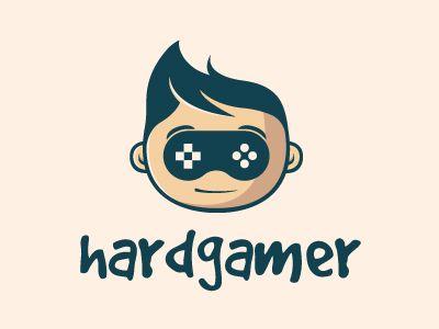 image logo gaming