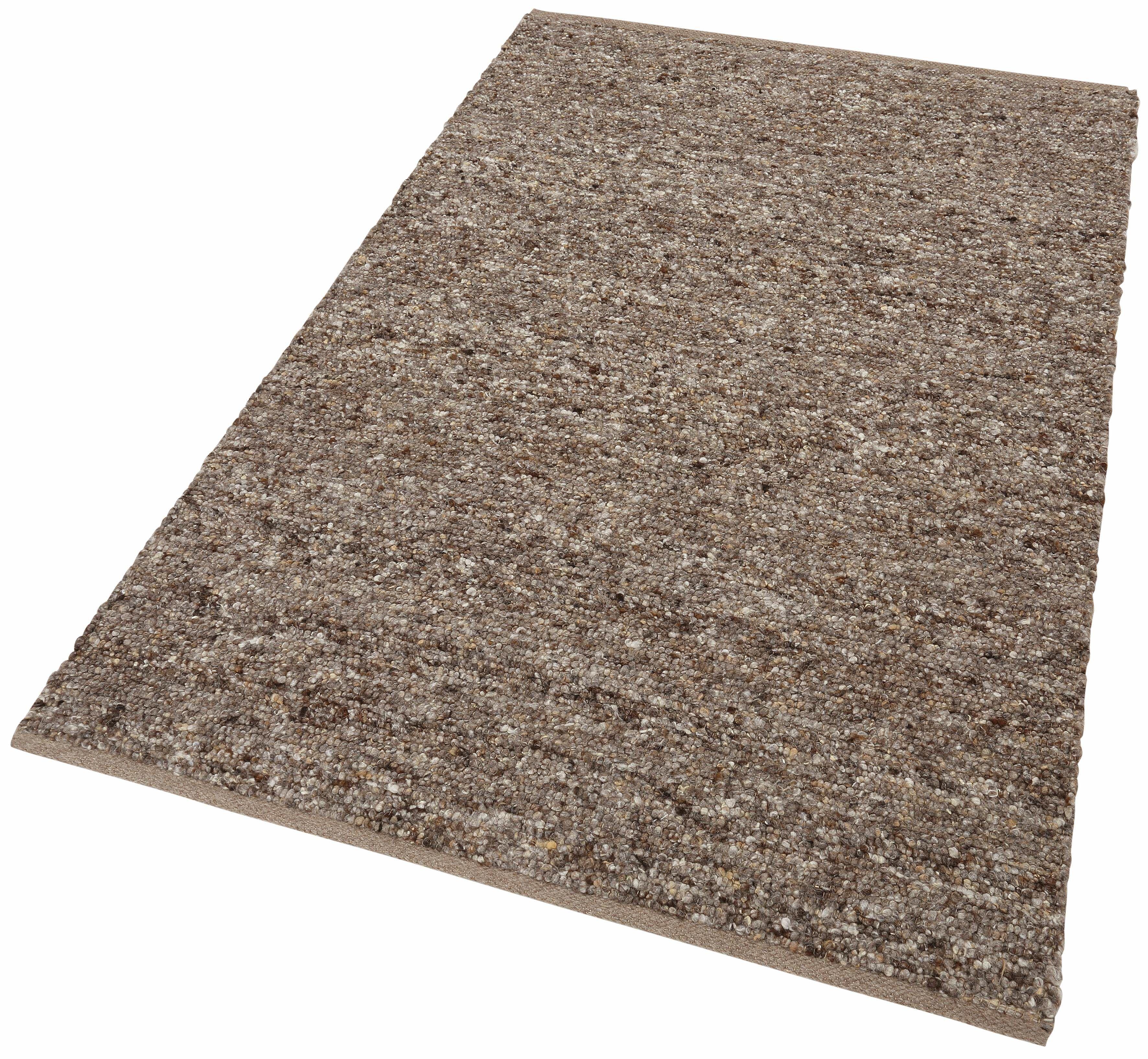 Allgäuer Teppiche teppich allgäu theko exklusiv rechteckig höhe 10 mm