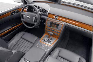 Inside My 2004 Vw Phaeton Bentley Continental Volkswagen Phaeton Volkswagen Best Small Cars