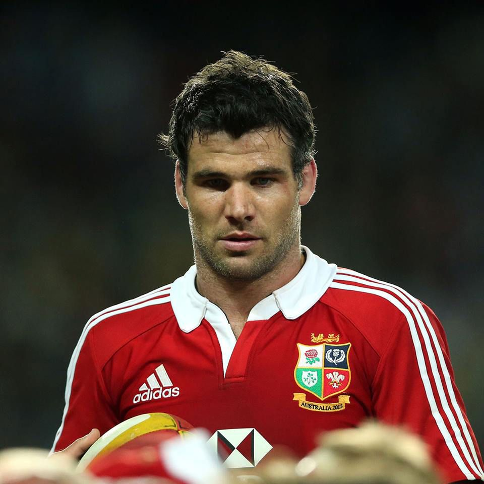 Mike Phillips Wales Lions Wales Rugby British And Irish Lions Welsh Rugby