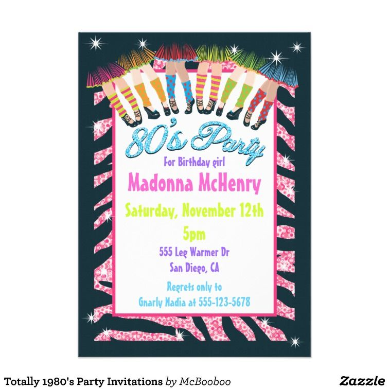 invitations 123 girls tutu birthday party announcements