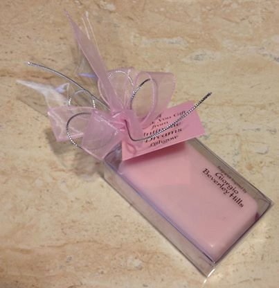 Thank You Soap Also Great For Kitchen Tea Prizes Or Hen S Night