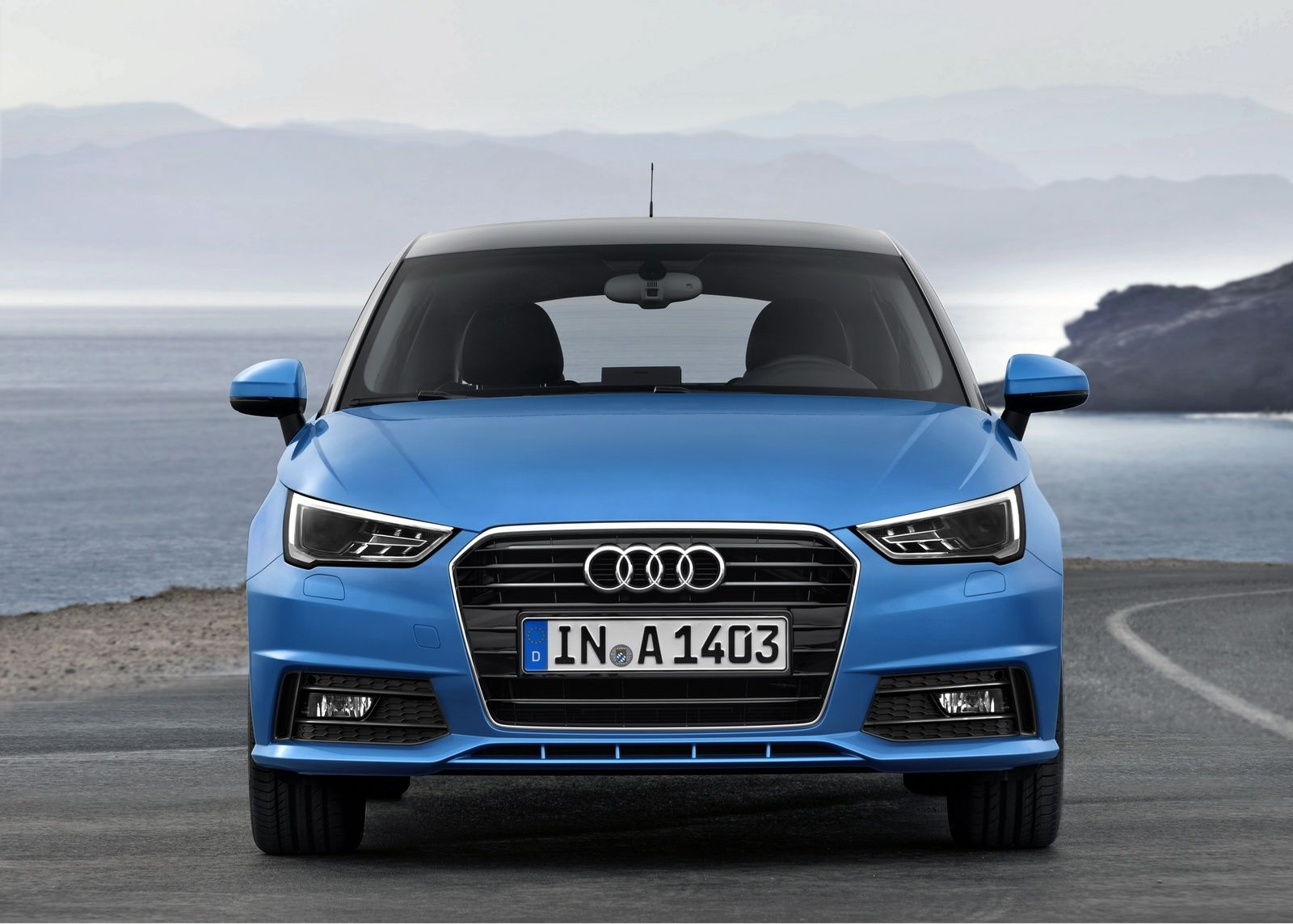 New 2020 Audi A1 Facelift Release Date Price And Release Date