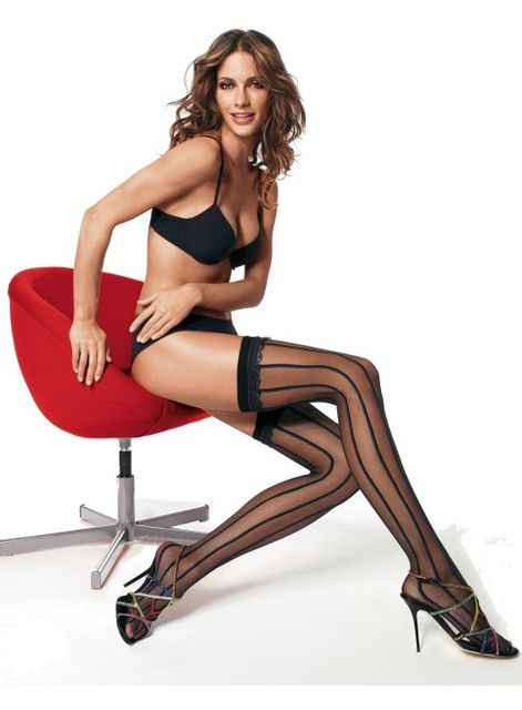 Stockings hold