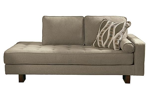 The Treylan Corner Chaise from Ashley Furniture HomeStore (AFHS