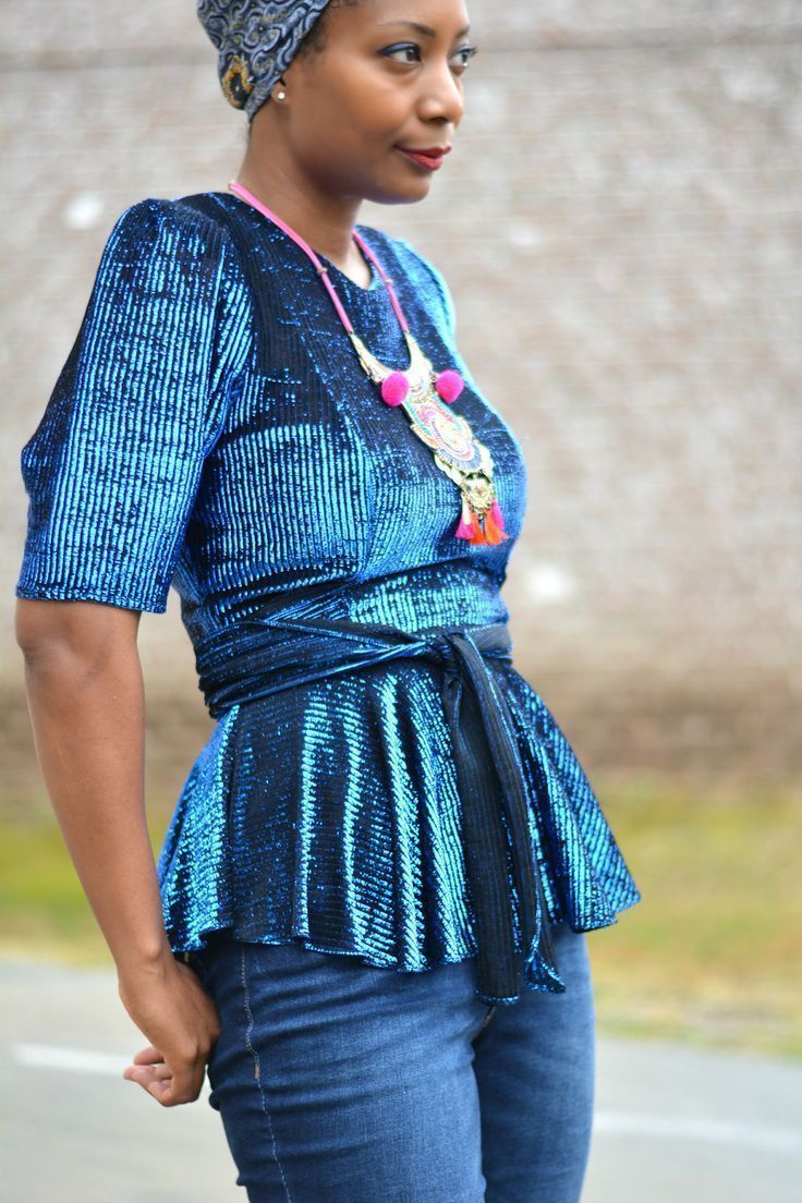 11+ Thrift Store Fashion Outfits For Women