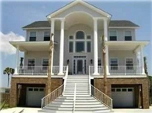 Folly Beach House Rental
