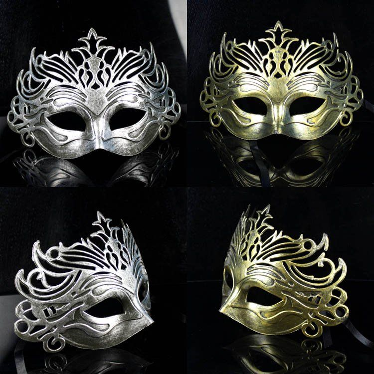 610bd388d6 Free shipping ,Rome gladiator/swordsman crown mask ,venetian mask ...