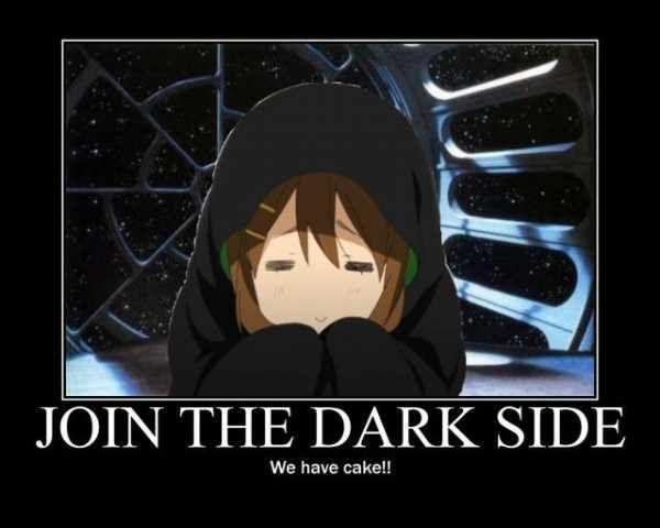 Anime Memes Are Fun Star Wars Humor Anime Memes Funny Anime Funny