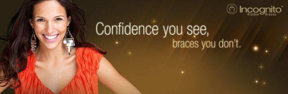 3m Incognito Hidden Braces Hidden Braces Orthodontics Braces Orthodontics