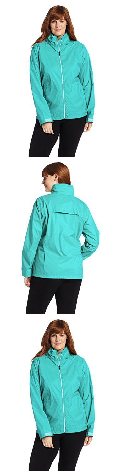 08325d39be1a1 Columbia Women s Plus-Size Switchback II Jacket