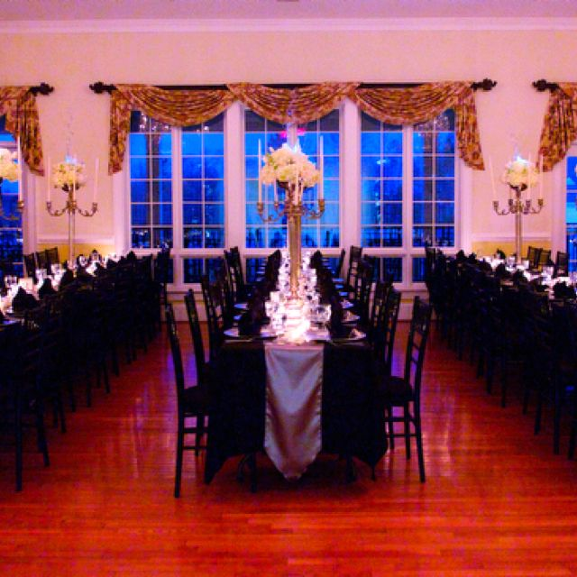 Party Halls In Richmond Va: The Highlands Country Club, Chesterfield VA. Where Our