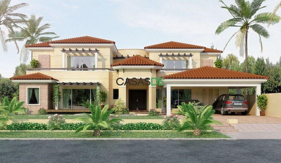 Casa estilo colonial buscar con google casa si tato for Modelo de casa nueva