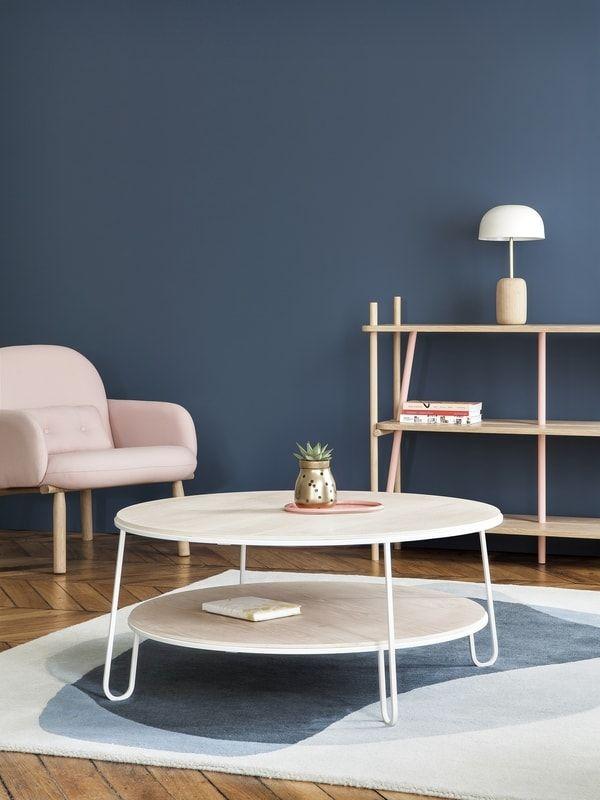 L'objet du désir : le fauteuil Georges d'Hartô, version pink - Journal des…