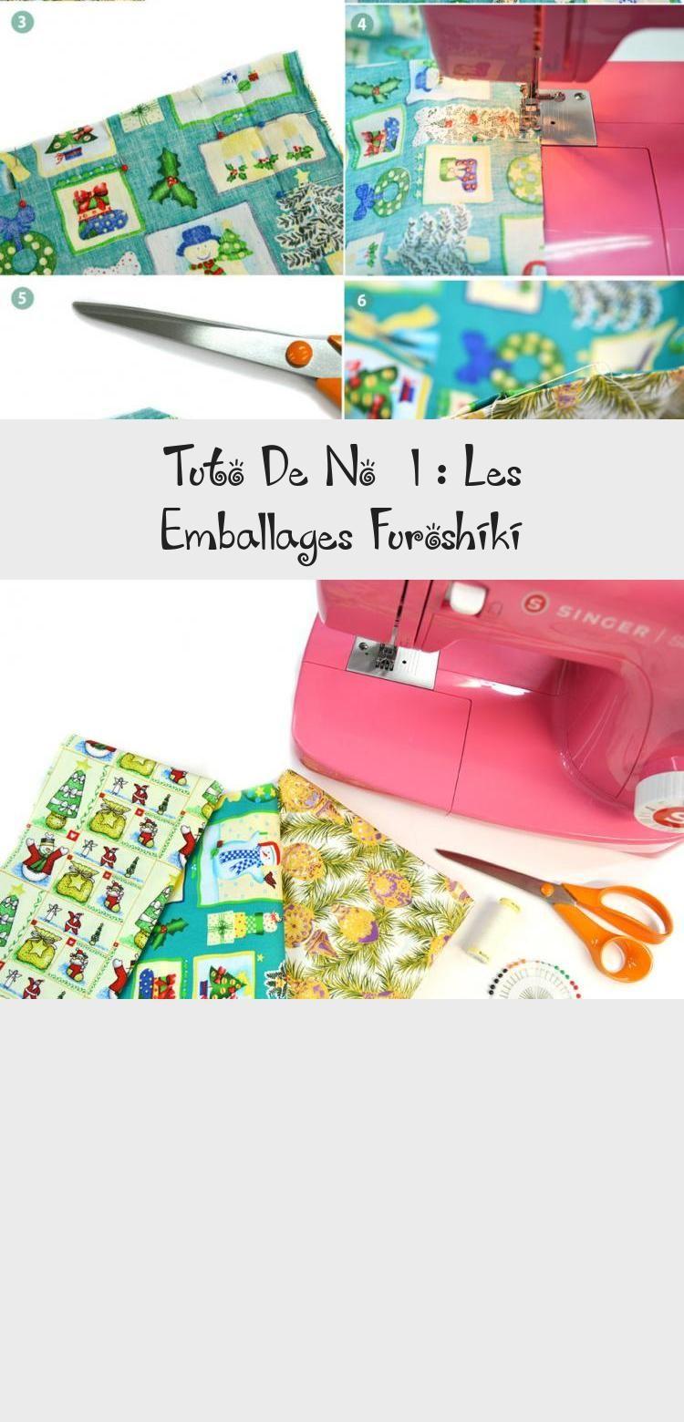 Tuto de Noël : Les emballages Furoshiki #cadeauxnoelEnfant #cadeauxnoelCouture #cadeauxnoelPasCher #cadeauxnoelDIY #cadeauxnoelBricolage #furoshikituto