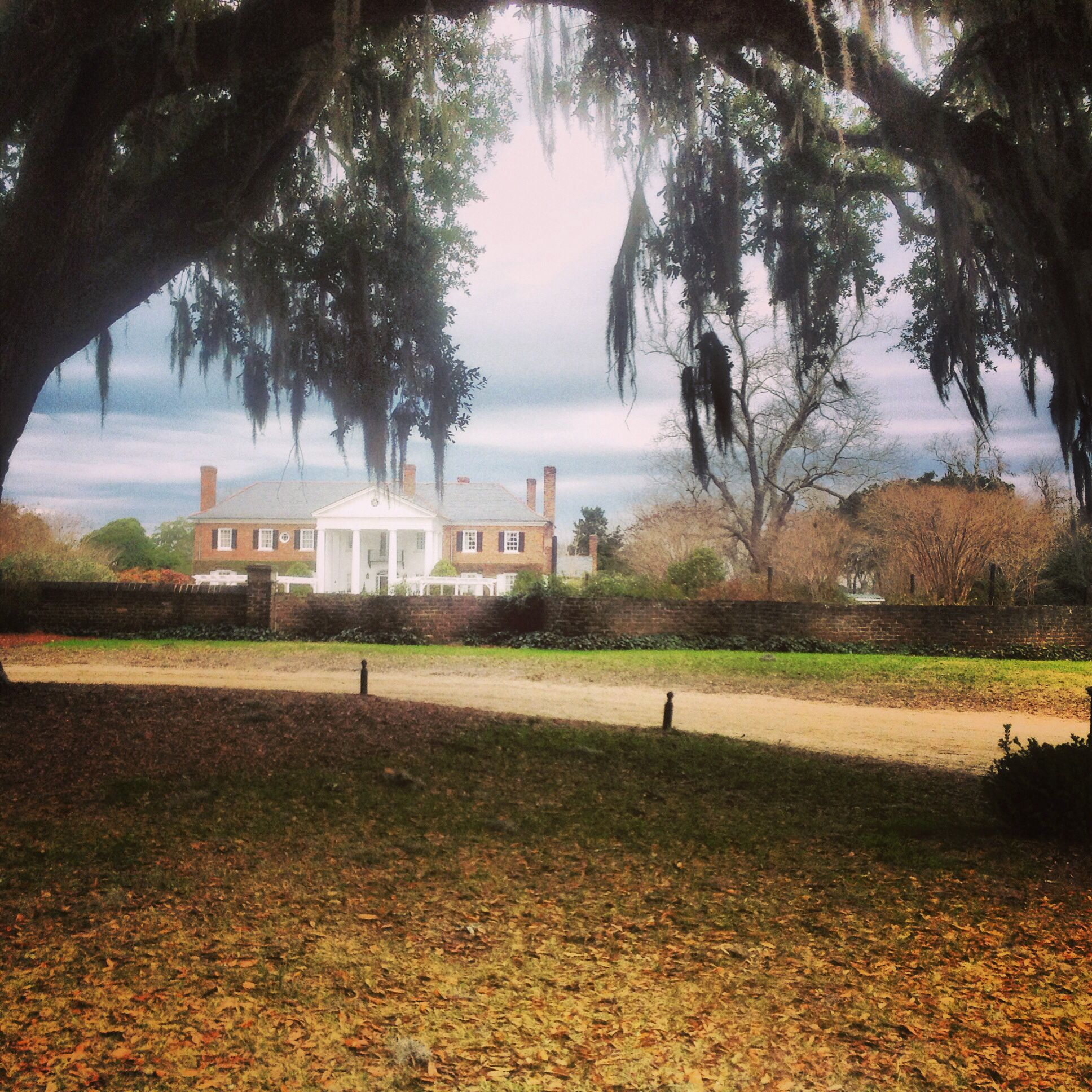 Boon Hall Plantation