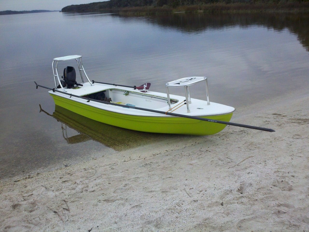 Aluminum Duck Boat Builders 2 | Free Boat Plans TOP