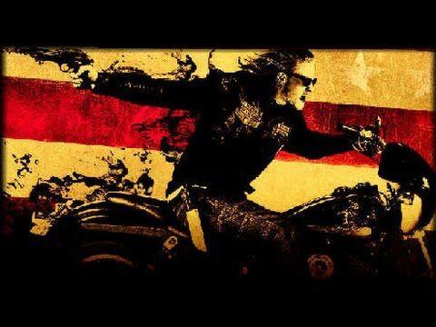 Nicolas Jaar - John The Revelator (Sonar 2012 Live Edit)