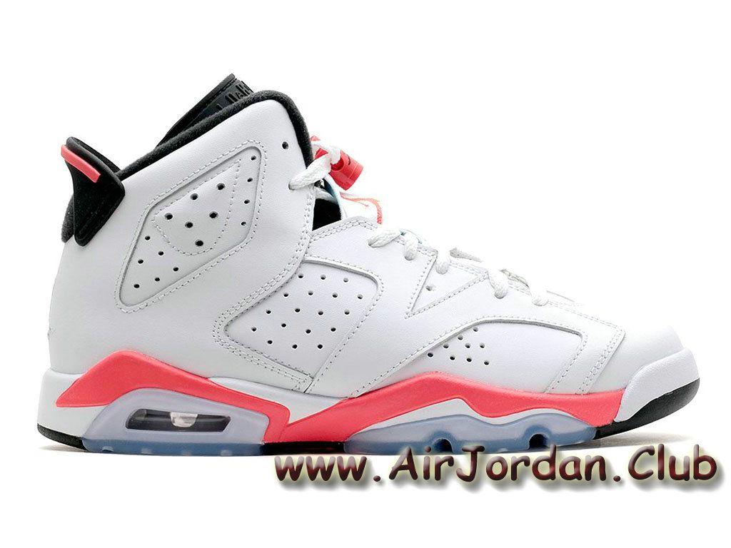 Pin on Air Jordan 6 Femme/enfant