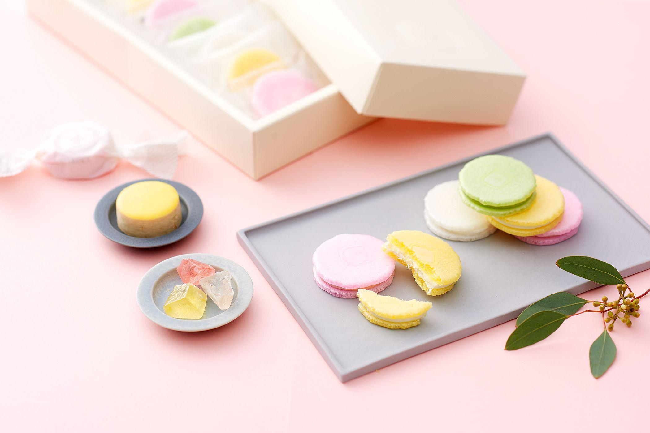 公式サイト オードリー お菓子