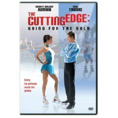 The Cutting Edge - Going for the Gold (2006)