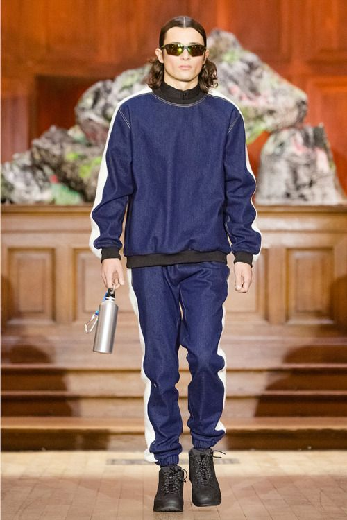 Andrea Crews. Alter FW17. Culture Collection.  menswear mnswr mens style mens fashion fashion style andreacrews runway