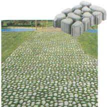 Bioarchitettura Prato Armato 035 Pavimentazione Gdu In 2019