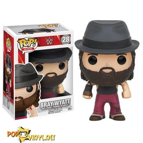 Collect and get ready to rumble with these WWE Funko collection http://popvinyl.net/other/collect-get-ready-rumble-wwe-funko-collection/  #BrayWyatt #BretHart #KevinOwens #popvinyl #SethRollins #wwe #WWEPop!vinylfigures #wwf