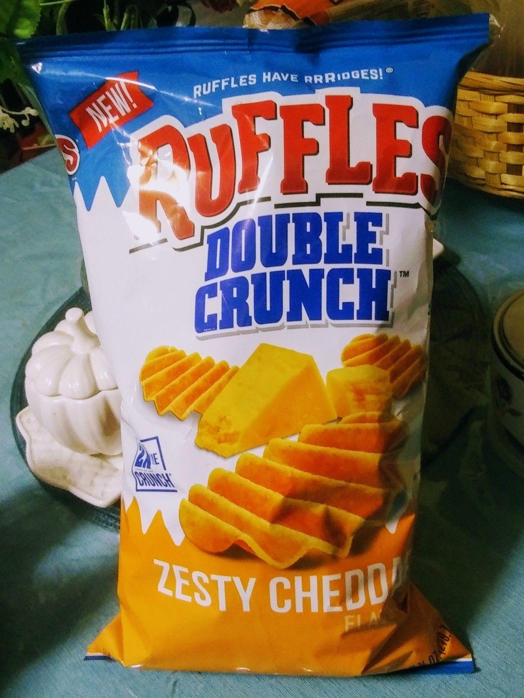 20+ Double Crunch