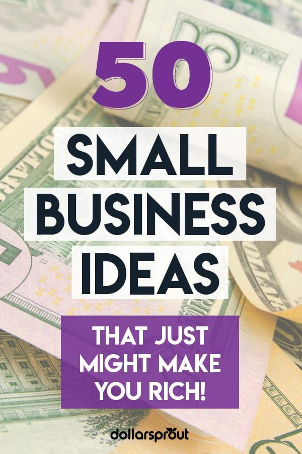 37 Small Scale Business Ideas for Beginner Entrepr