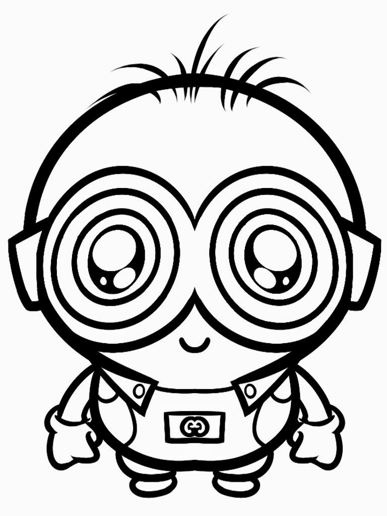 Amazing Despicable Me Coloring Books 85 Despicable Me Coloring Pages