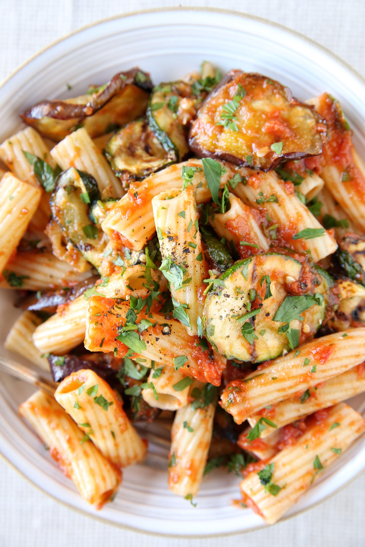 137 insanely easy summer dinner ideas vegetables summer for Easy summer dinner recipes on the grill