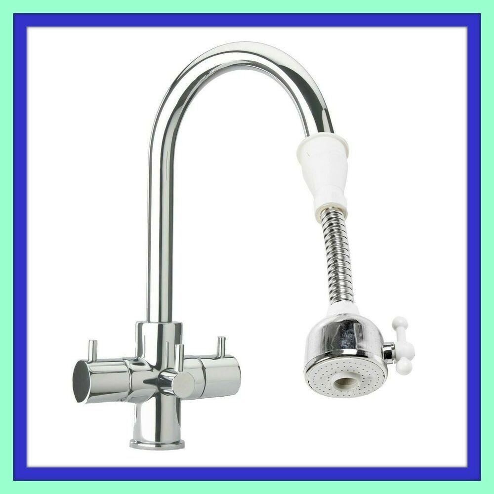 Aerator Tap Water Saving Kitchen Faucet Hose Swivel Spout Adjustable Nozzle Kitchen Faucet Aerator Faucet