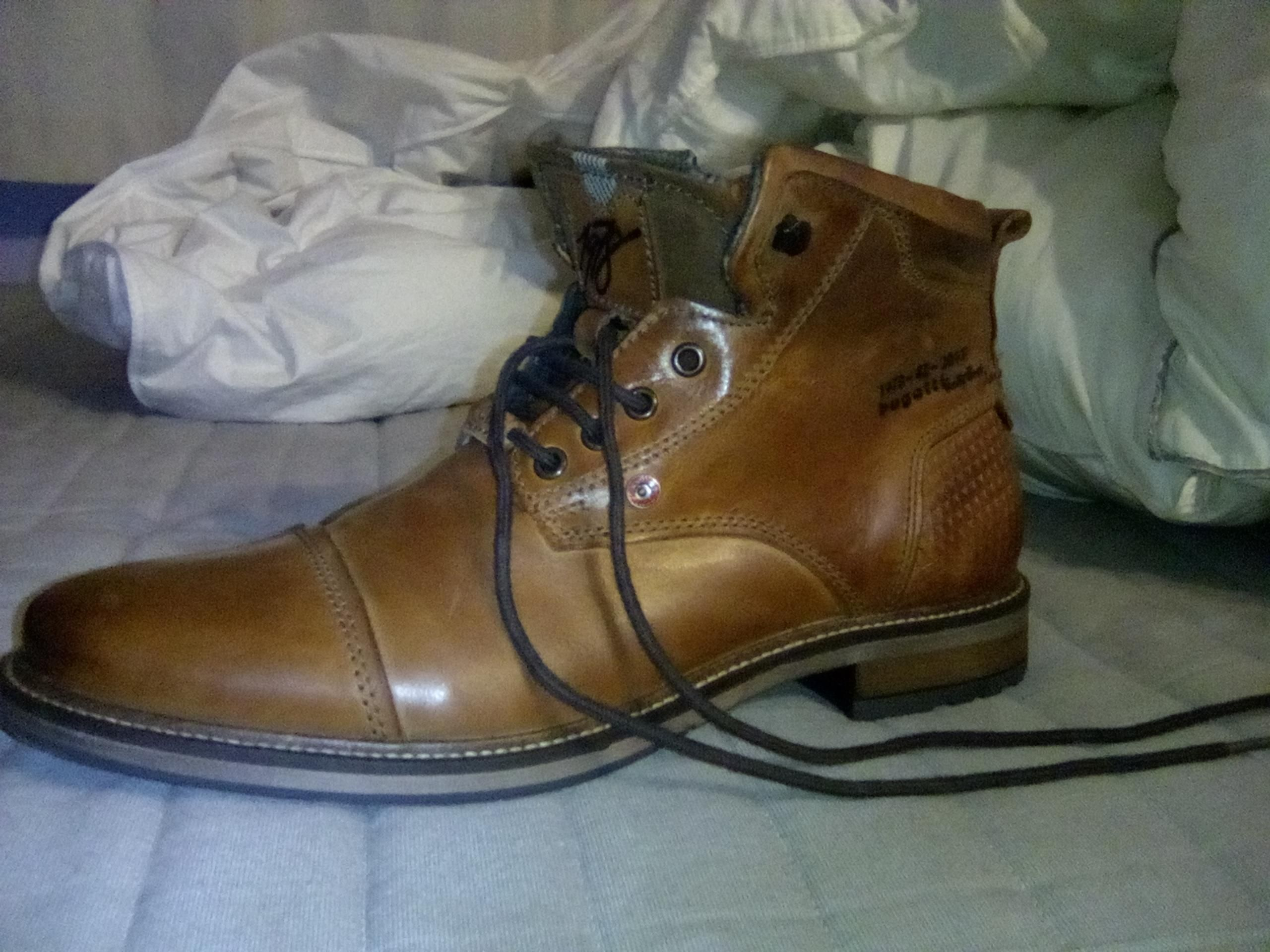 What S The Best Way To Protect And Maintain My New Boots