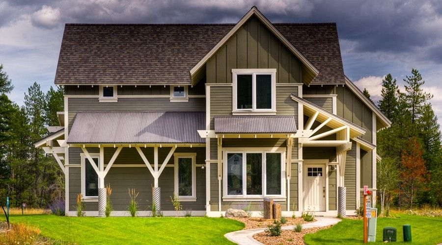 36 Types Of Roofs Styles For Houses Illustrated Roof Design Examples Roof Styles Roof Design Flat Roof House