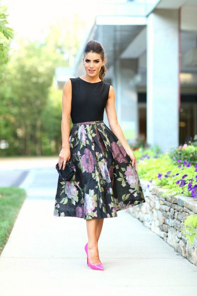 50 Stylish Wedding Guest Dresses That Are Sure To Impress Beauty