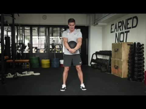 4 slam ball workouts for crossfit  no equipment workout