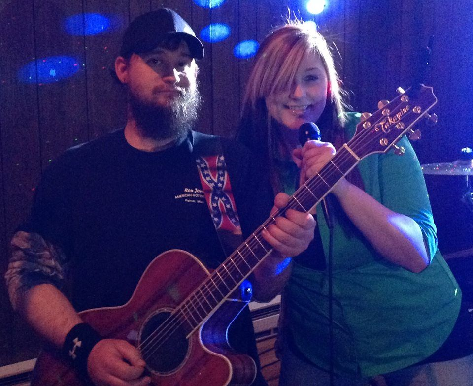 Me and the Nate <3 St. Patrick's Day show in Palmer, MA. #Green