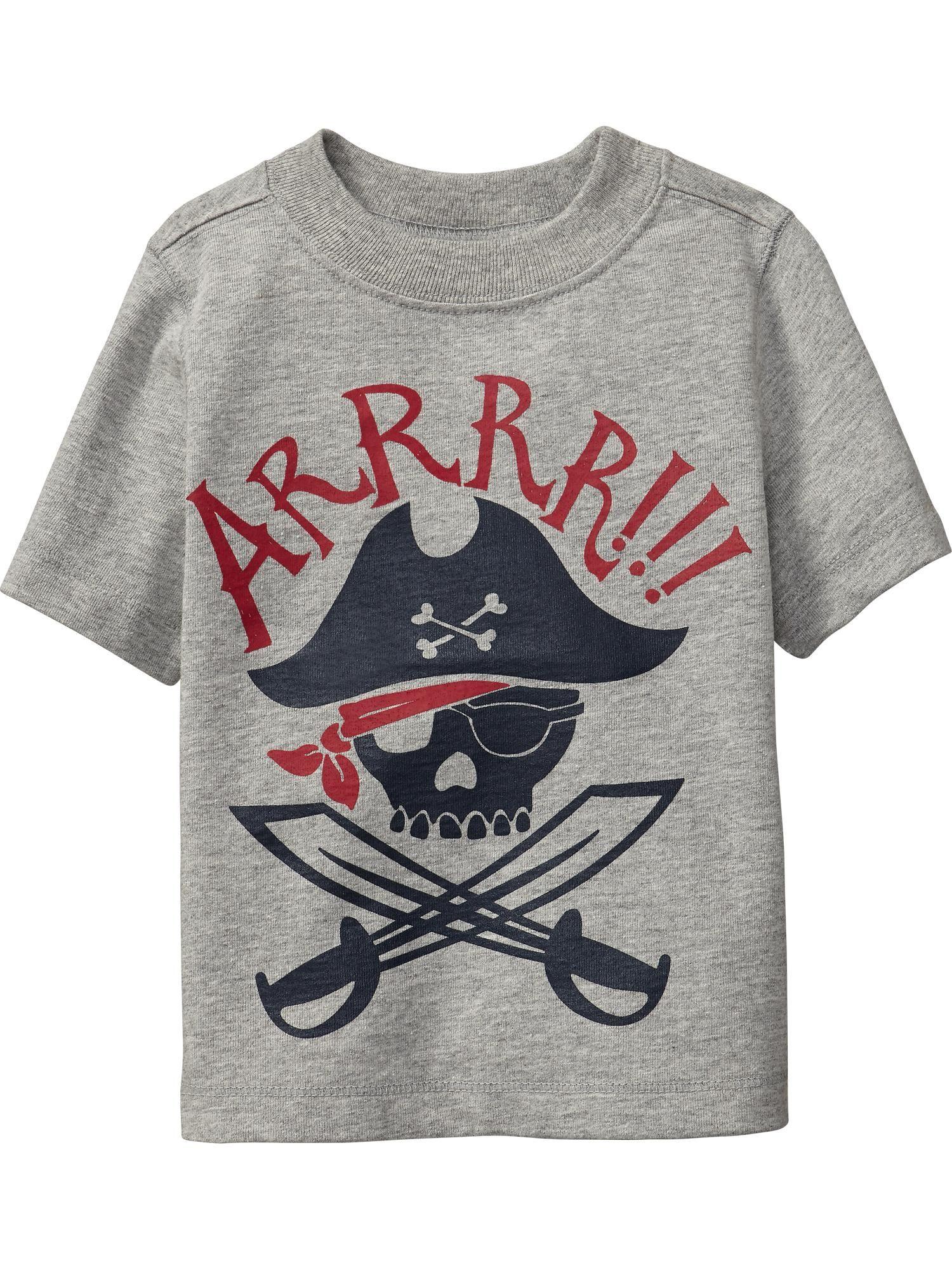 ARRRRR pirata