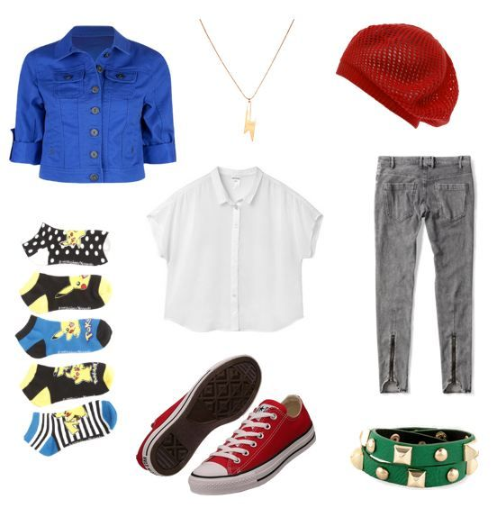 Chic: Geek Fashion Inspired by Adventure Time