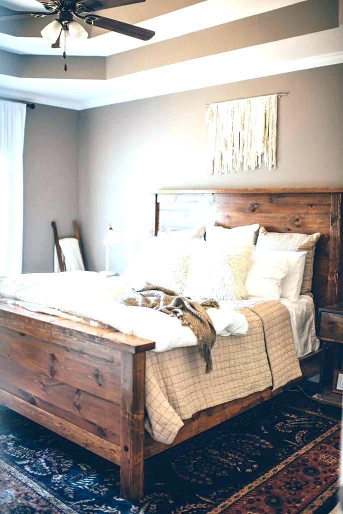 Rustic Modern Bedroom Ideas Rustic Bedroom Decor Rustic Bedroom