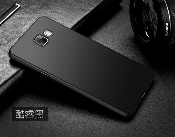 For Samsung Galaxy A3 2016 Case Ultra Thin 360 Full Protection Matte Hard Pc Back Cover For Samsung Galaxy A3 A5 A7 Samsung Mobile Phone Accessories Case Cover